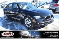 Certified Used 2017 BMW 320i Sedan in Atlanta, GA