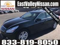 Used 2013 INFINITI G37 Sedan x 4dr Car in Mesa