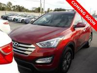 2015 Hyundai Santa Fe Sport 2.4L Technology Package in Atlanta
