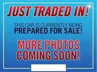 Pre-Owned 1997 Geo Prizm FWD 4D Sedan