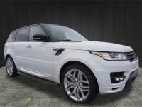 2014 Land Rover Range Rover Sport 5.0 Supercharged Autobiography 4x4 Autobiography SUV in Parsippany