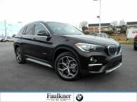 Used 2018 BMW X1 xDrive28i xDrive28i Sports Activity Vehicle in Lancaster PA