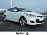 Used 2013 Hyundai Veloster w/Black Int Coupe in Lancaster PA