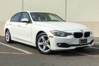 Pre-Owned 2014 BMW 3 Series 328d With Navigation