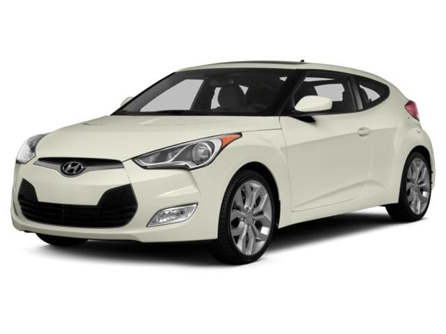 Used 2014 Hyundai Veloster RE:Flex Hatchback Front-wheel Drive - Boone, NC