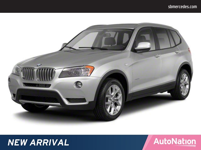 Photo 2011 BMW X3 xDrive28i SAV