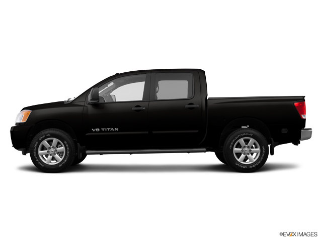 Photo Used 2014 Nissan Titan SV For Sale in Ontario CA  VIN 1N6AA0ED9EN502025  Fontana, Pomona and Chino Area