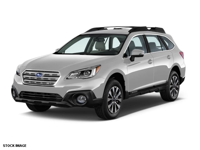 Photo Certified Pre Owned 2015 Subaru Outback 3.6R Limited for Sale in Asheville, NC