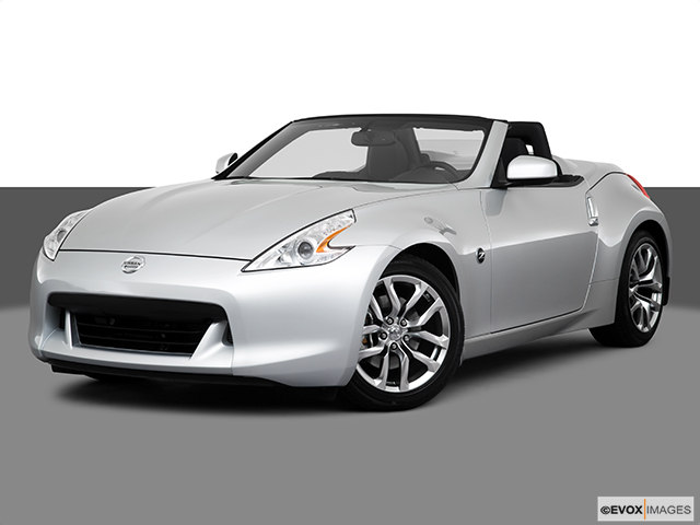 2010 Nissan 370Z Touring 2dr Roadster Auto in Chattanooga