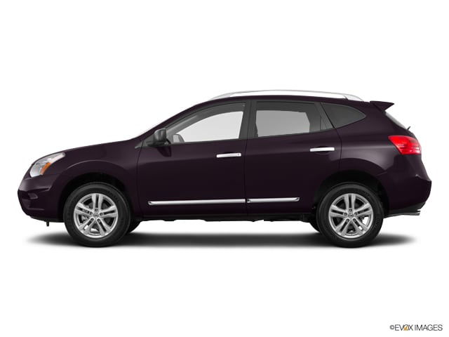 Used 2015 Nissan Rogue Select S SUV in Ballwin, Missouri