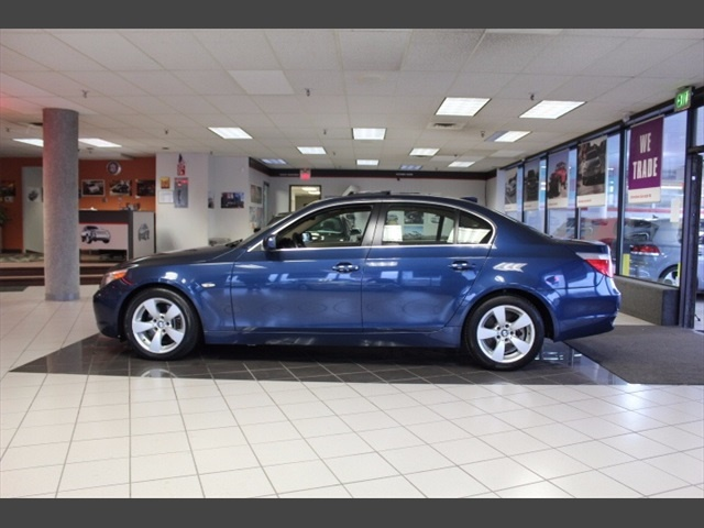 Photo 2004 BMW 530i for sale in Hamilton OH