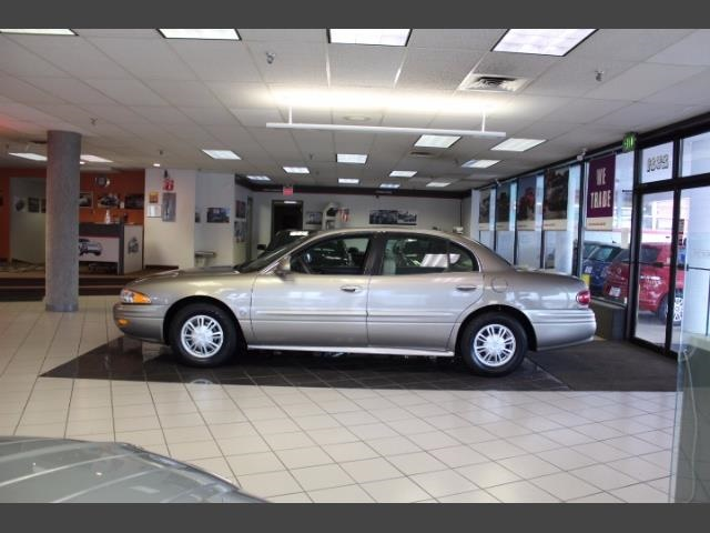 2004 Buick LeSabre Custom for sale in Hamilton OH
