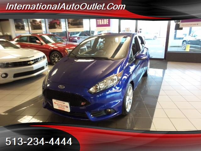2014 Ford Fiesta ST for sale in Hamilton OH
