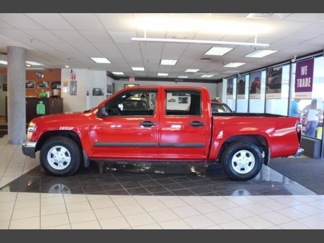 Photo 2006 GMC Canyon SLE for sale in Hamilton OH