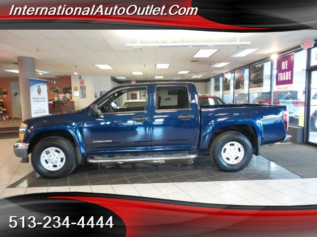 Photo 2004 GMC Canyon SLE for sale in Hamilton OH