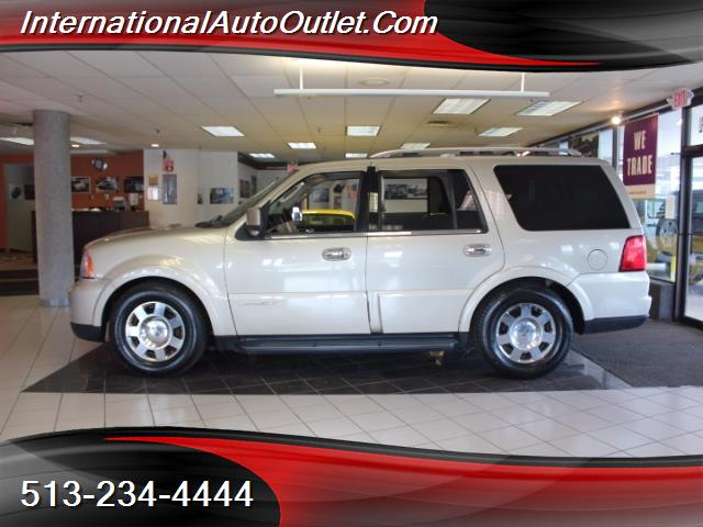 2005 Lincoln Navigator for sale in Hamilton OH