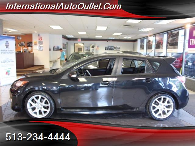 2010 Mazda Mazdaspeed3 Sport for sale in Hamilton OH