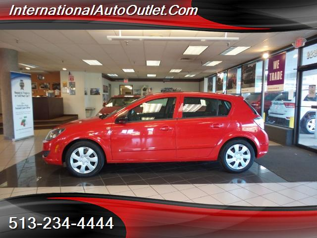 Photo 2008 Saturn Astra XE for sale in Hamilton OH