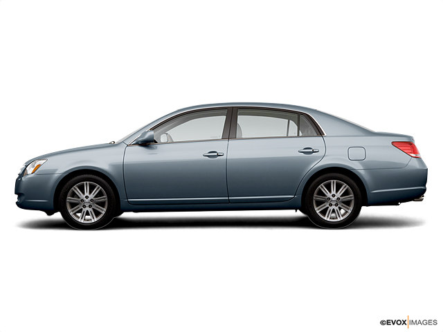 Pre-Owned 2007 Toyota Avalon Limited Sedan For Sale | Raleigh NC