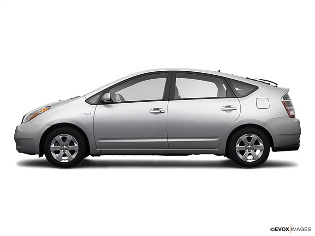 2008 Toyota Prius Base For Sale Near Cleveland