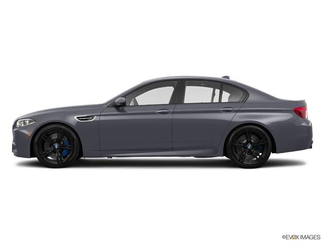 Photo Used 2015 BMW M5 Sedan near Los Angeles