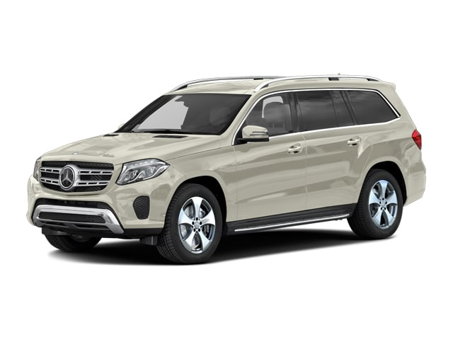 2017 Mercedes-Benz 4MATIC SUV in Lynnfield
