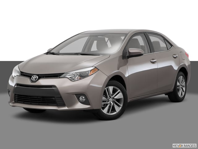 Used 2016 Toyota Corolla LE in Torrance CA
