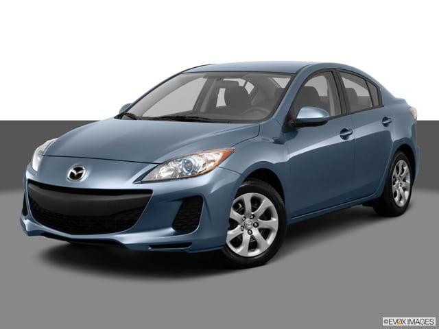 2013 Mazda Mazda3 i SV in Pueblo, CO