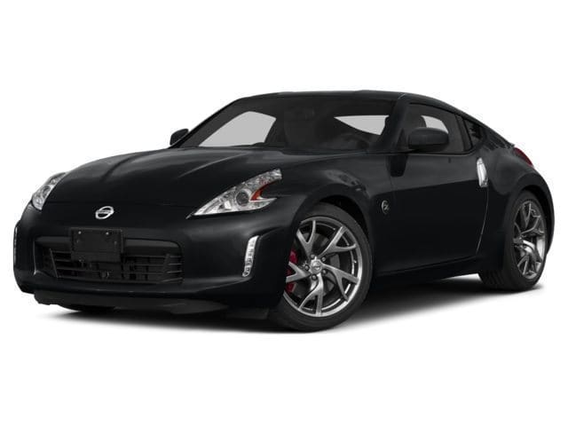 Used 2016 Nissan 370Z Touring Coupe For Sale in Seneca, SC
