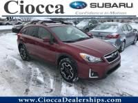 2016 Subaru Crosstrek Limited SUV in Allentown