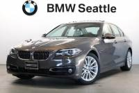 Used 2014 BMW 528i xDrive in Seattle