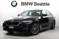 Certified Pre-Owned 2017 BMW 530i For Sale in Seattle