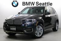 Certified Pre-Owned 2017 BMW X5 xDrive35i For Sale in Seattle