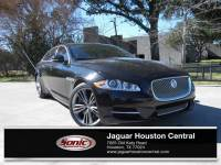Used 2015 Jaguar XJL XJL Supercharged in Houston