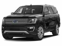 2018 Ford Expedition XLT SUV V-6 cyl