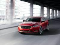2018 Ford Taurus SHO Sedan V-6 cyl