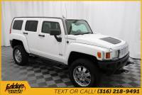 Pre-Owned 2007 HUMMER H3 SUV 4x4 4x4 SUV