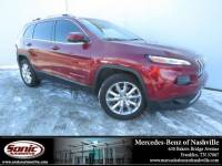 2015 Jeep Cherokee Limited FWD 4dr in Franklin