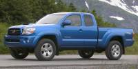 Pre Owned 2006 Toyota Tacoma 2WD Access Cab Standard Bed I4 Manual (Natl)