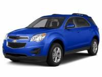 2015 Chevrolet Equinox LT w/1LT SUV Rockingham, NC