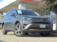 2017 Toyota RAV4 XLE Sunroof, Alloy Wheels & Power Liftgate SUV Front-wheel Drive 4-door
