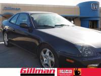2001 Honda Prelude Base Sequential Sport Shift