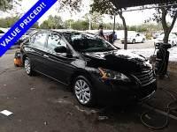 Used 2014 Nissan Sentra West Palm Beach