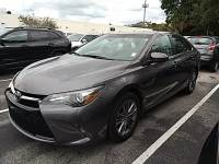 Used 2015 Toyota Camry West Palm Beach