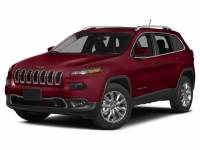 2016 Jeep Cherokee Sport FWD SUV in Knoxville