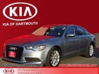 Used 2014 Audi A6 2.0T Premium Sedan For Sale Dartmouth, MA