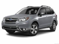 Used 2014 Subaru Forester Auto 2.5i Pzev for sale on Cape Cod, MA
