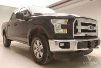 Used 2017 Ford F-150 XLT Crew Cab 4x4 in Vernon TX