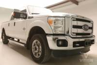 Used 2015 Ford F-250 XLT Crew Cab 4x4 in Vernon TX
