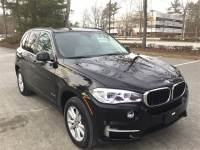 Certified 2015 BMW X5 xDrive35i for sale in MA